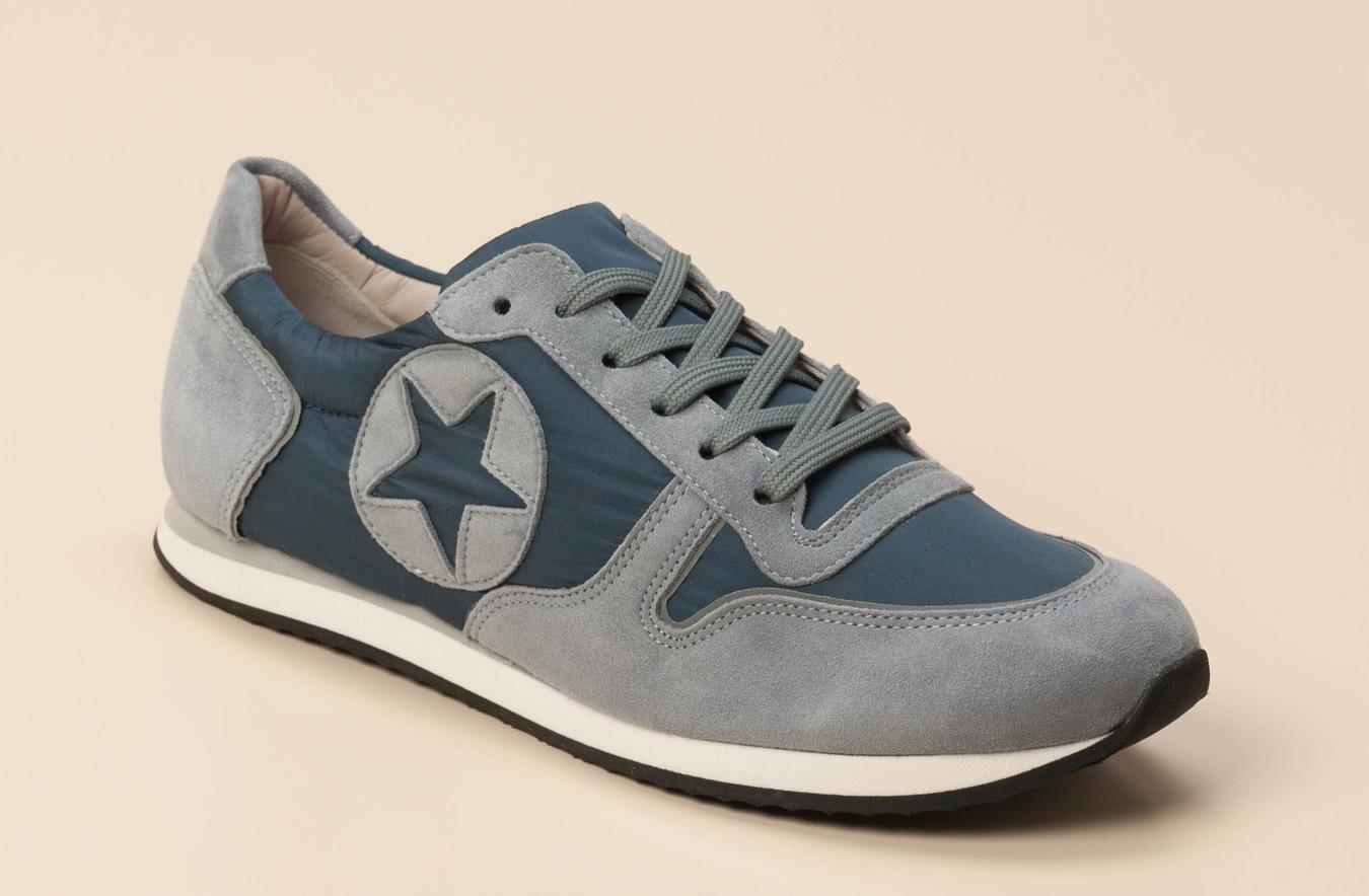 amazing price outlet boutique super popular Kennel & Schmenger Damen Sneaker in blau kaufen | Zumnorde Online-Shop