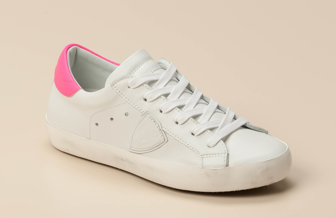 philippe model damen paris sneaker