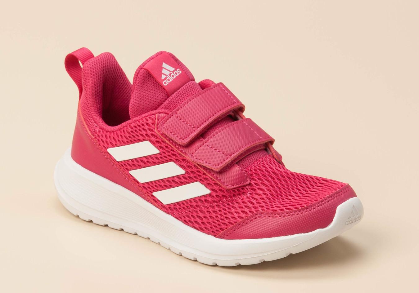 Adidas Kinder Sneaker in pink kaufen | Zumnorde Online Shop