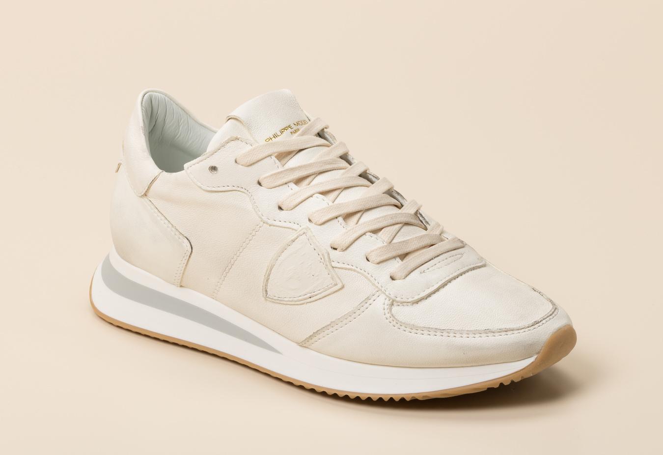 Philippe Model Paris Damen Sneaker in weiß kaufen | Zumnorde Online Shop