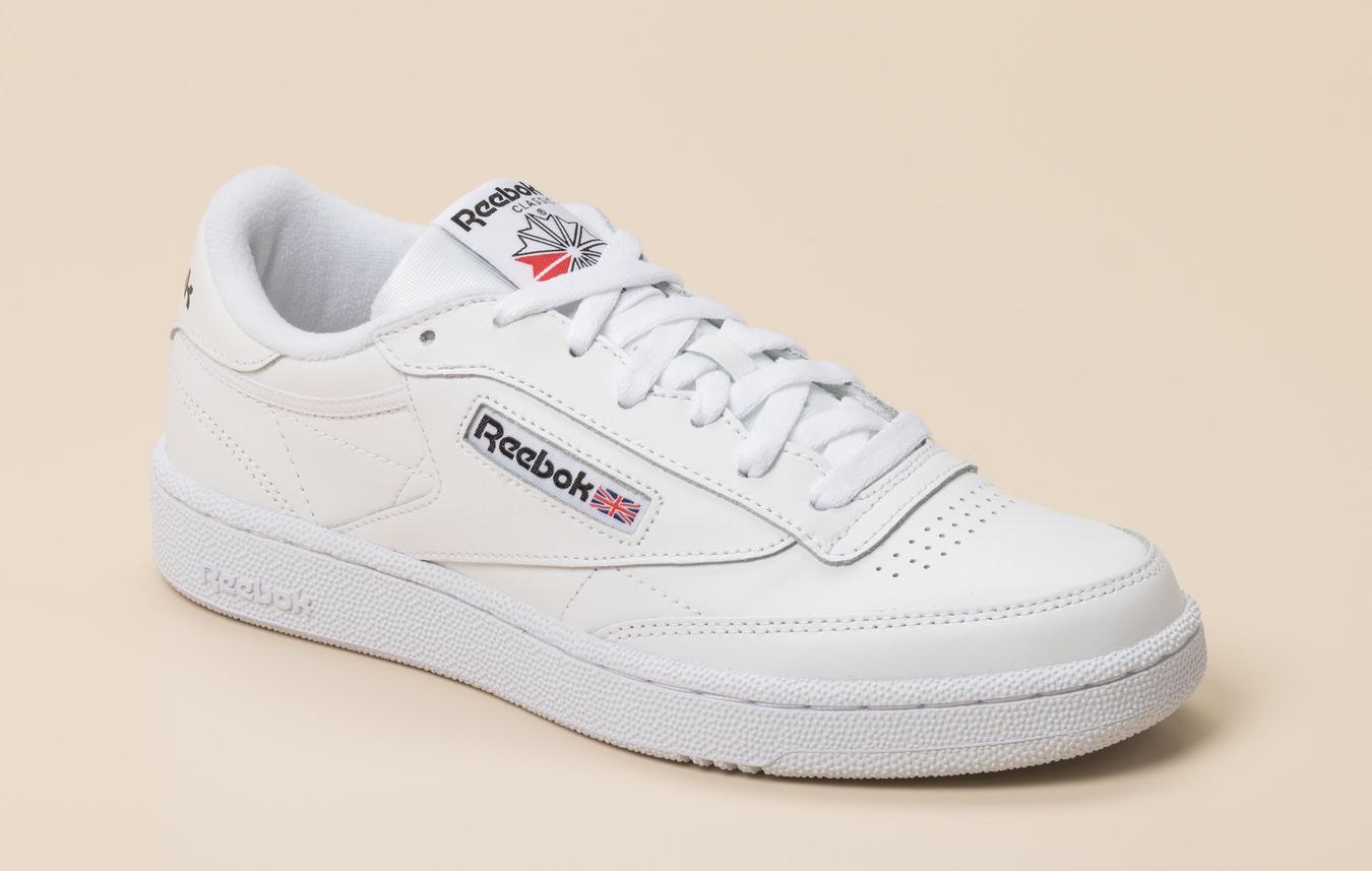 Reebok Herren Sneaker in weiß kaufen | Zumnorde Online Shop