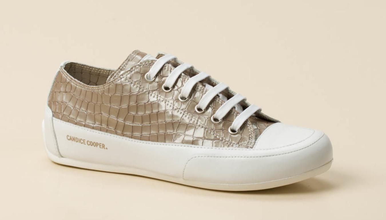 10a2ffc65953d3 Candice Cooper Damen Sneaker in braun kaufen