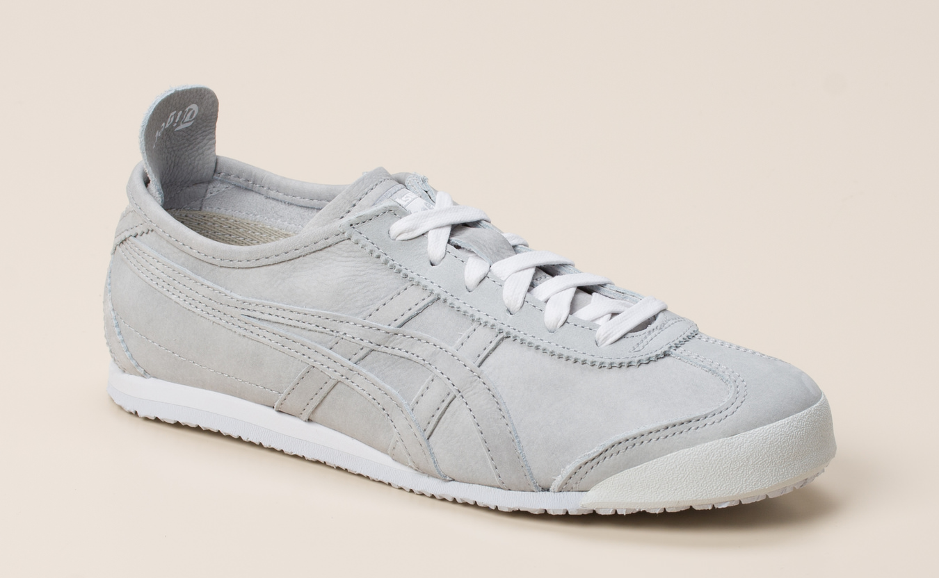 Onitsuka Tiger Damen Sneaker in grau kaufen   Zumnorde Online Shop
