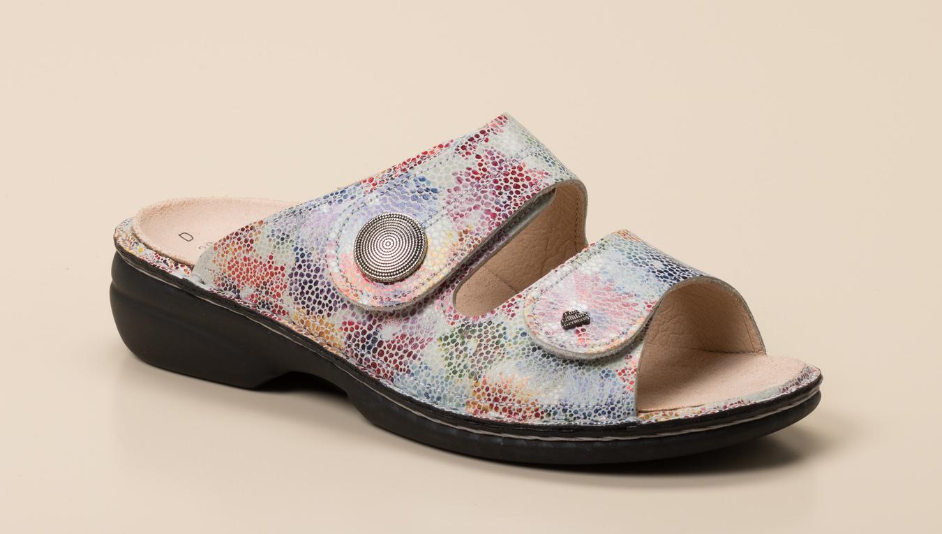 Alle Trends Mit Top Preise   Damen Schuhe Pantoletten Kaufen