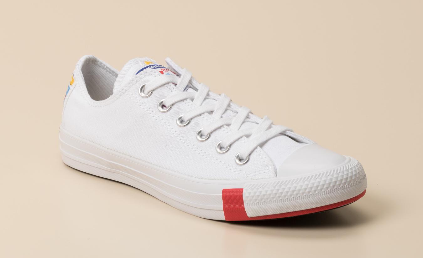 Converse Damen Sneaker in weiß kaufen | Zumnorde Online Shop