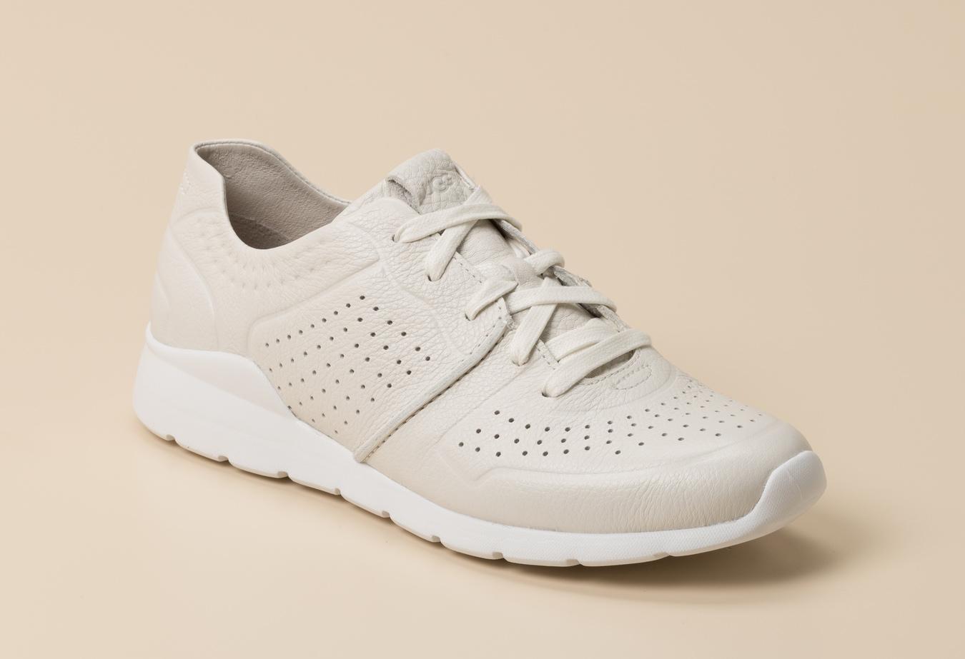 UGG Damen Sneaker in cremeweiß kaufen | Zumnorde Online Shop