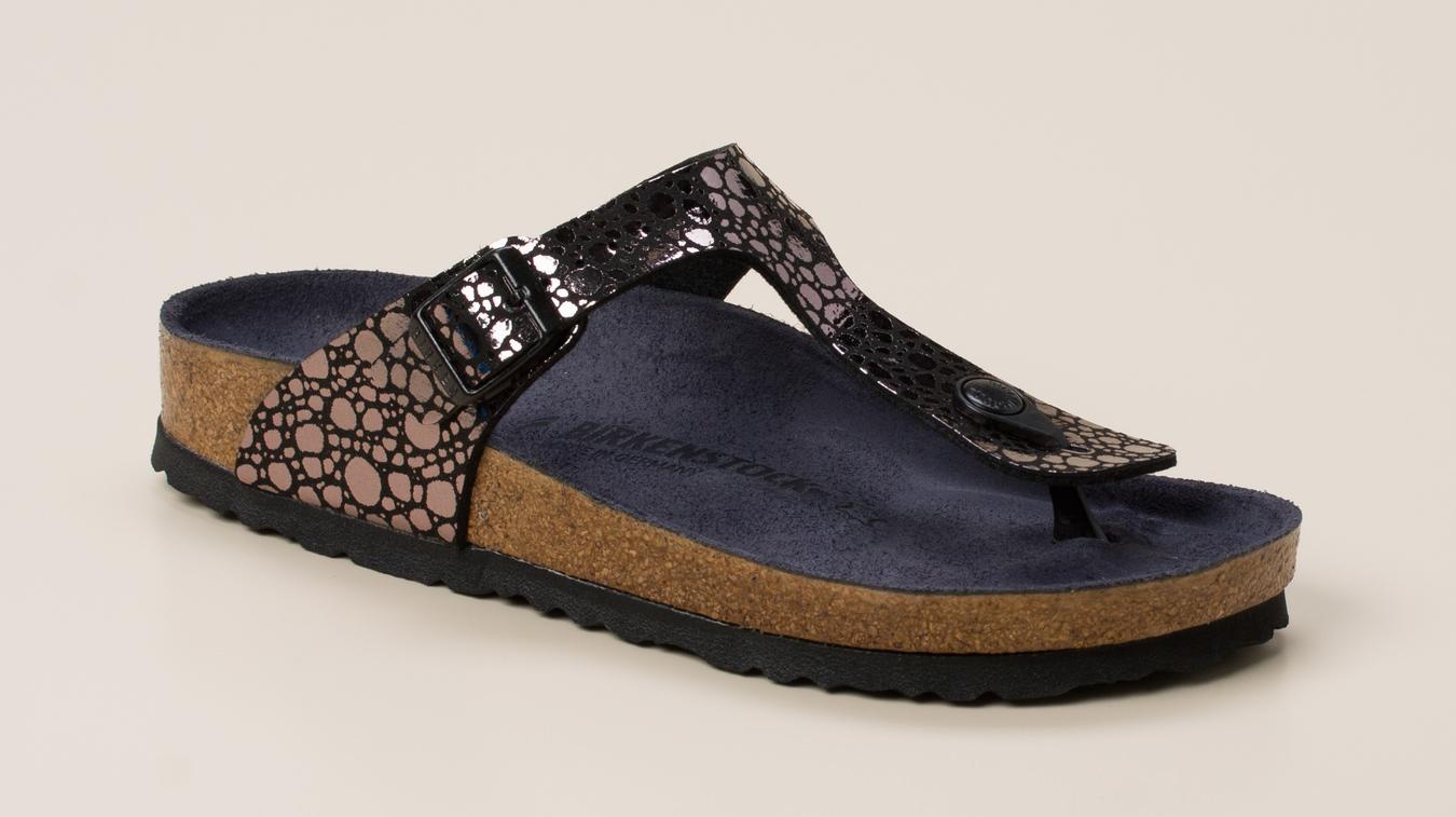 separation shoes e526a 0fec4 Pantolette Gizeh