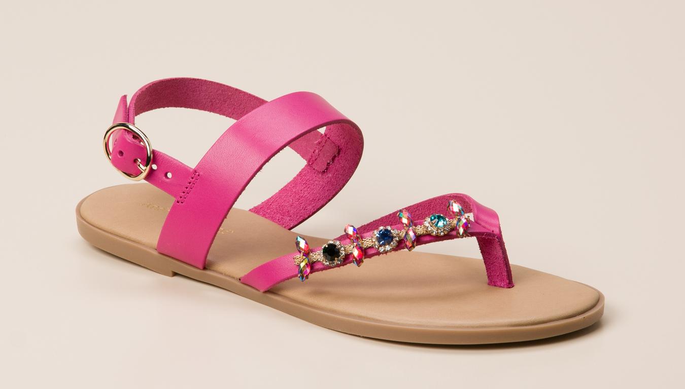 brand new 46e93 44711 sportliche Sandale