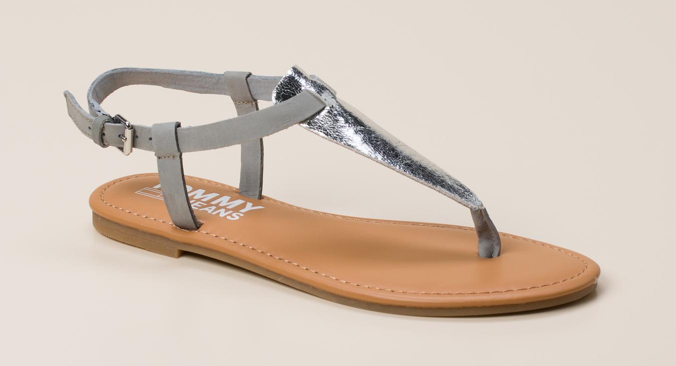 buy popular 66130 48b56 Zehentrenner-Sandale