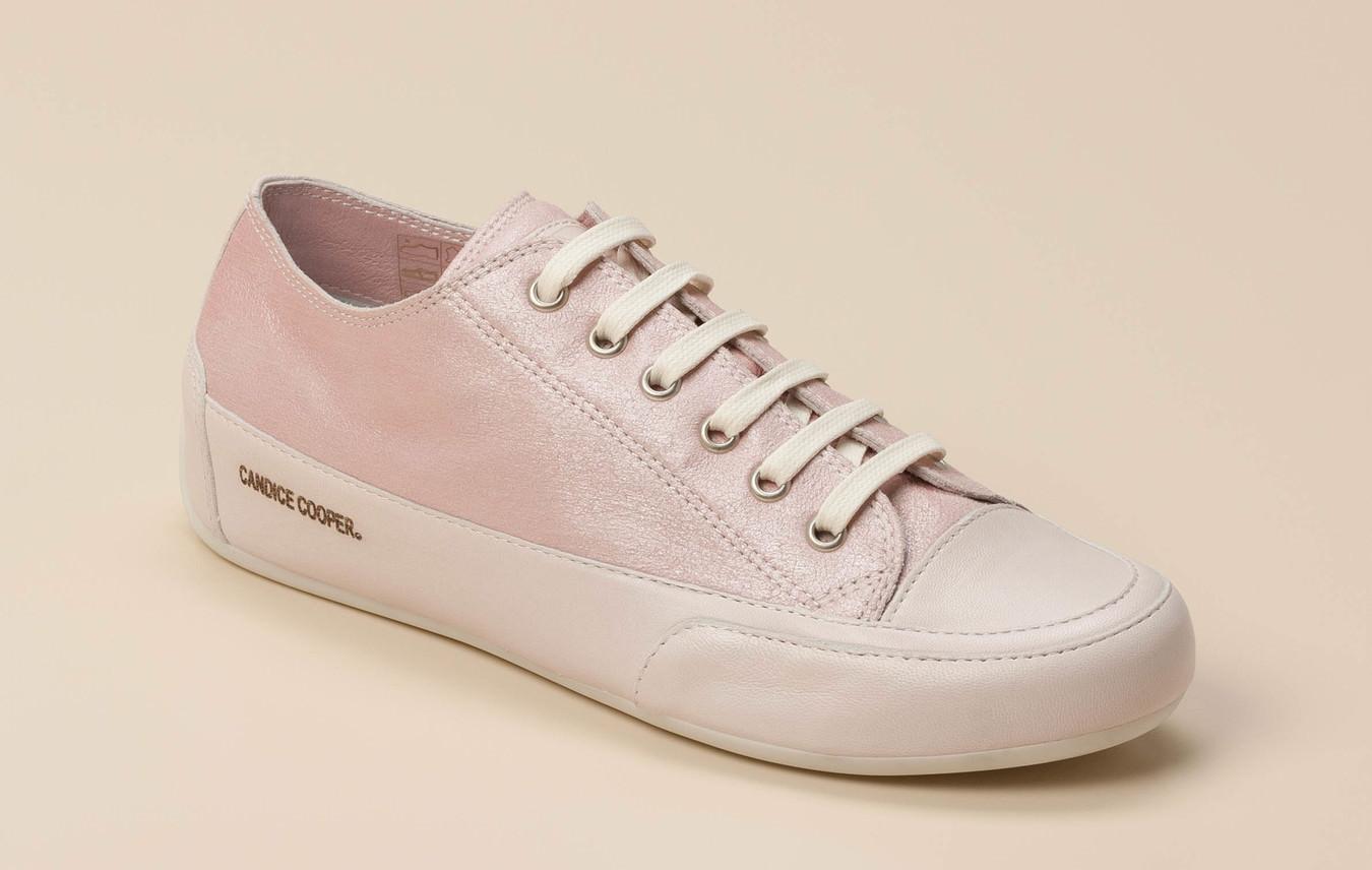 Candice Cooper Damen Sneaker in Pink