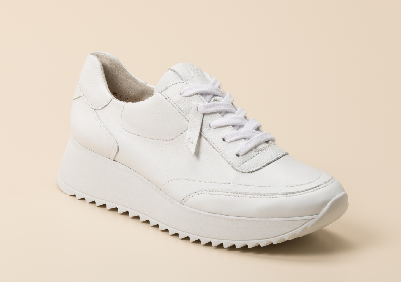 Paul Green Damen Sneaker in weiß kaufen | Zumnorde Online Shop
