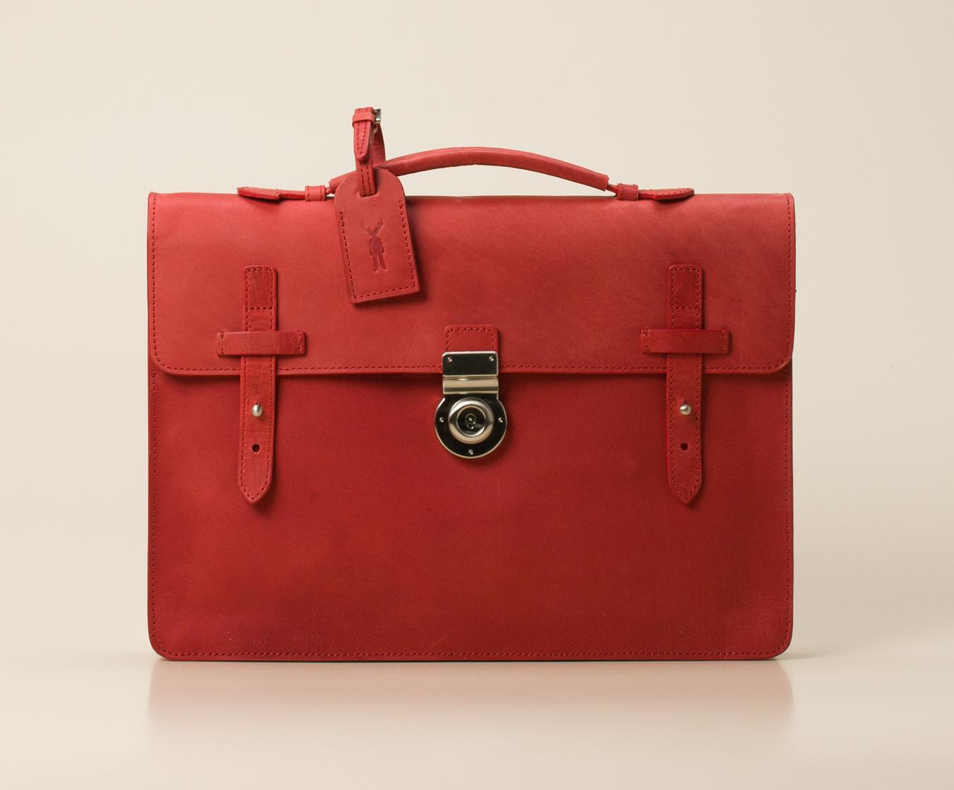 9938eea0fd41a Jack Kinsky Damen-Acces. Laptoptasche in rot kaufen