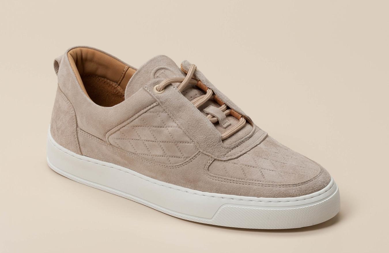 5857927e548c4f Leandro Lopes Herren Sneaker in taupe kaufen