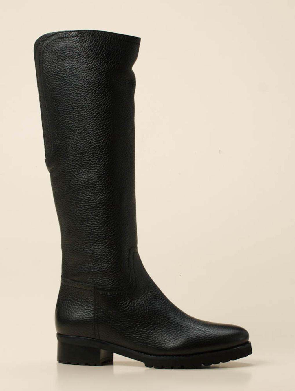 40b13ee6b2caba Mannori Damen Stiefel in schwarz kaufen
