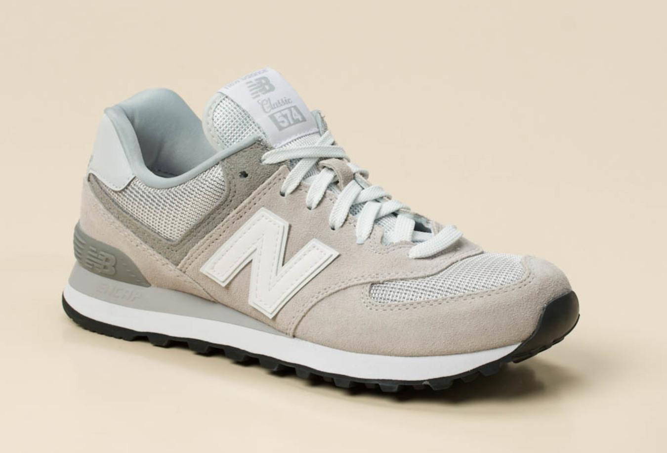 quality design 71ba9 941c7 New Balance Damen Sneaker in grau kaufen | Zumnorde Online-Shop