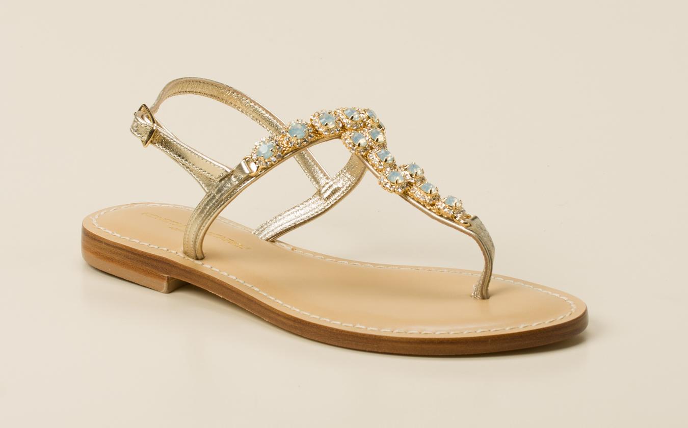 buy popular 0e76b a1a0f Zehentrenner-Sandale