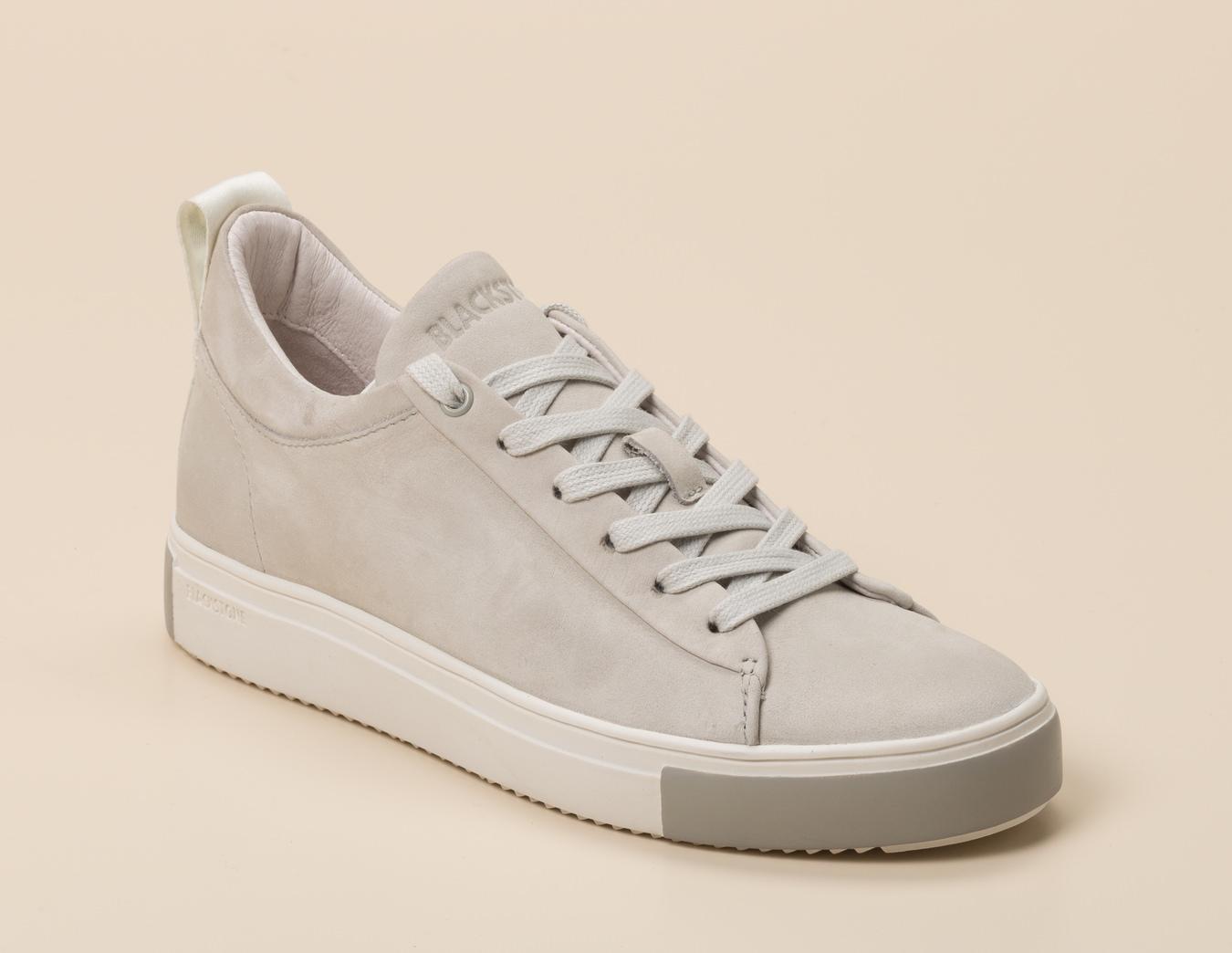 Blackstone Damen Sneaker in hellgrau kaufen   Zumnorde Online Shop