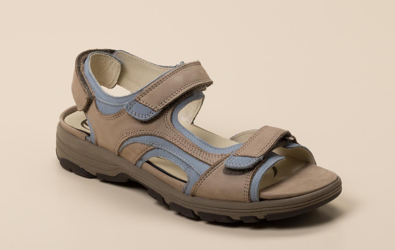 sandalen von waldläufer