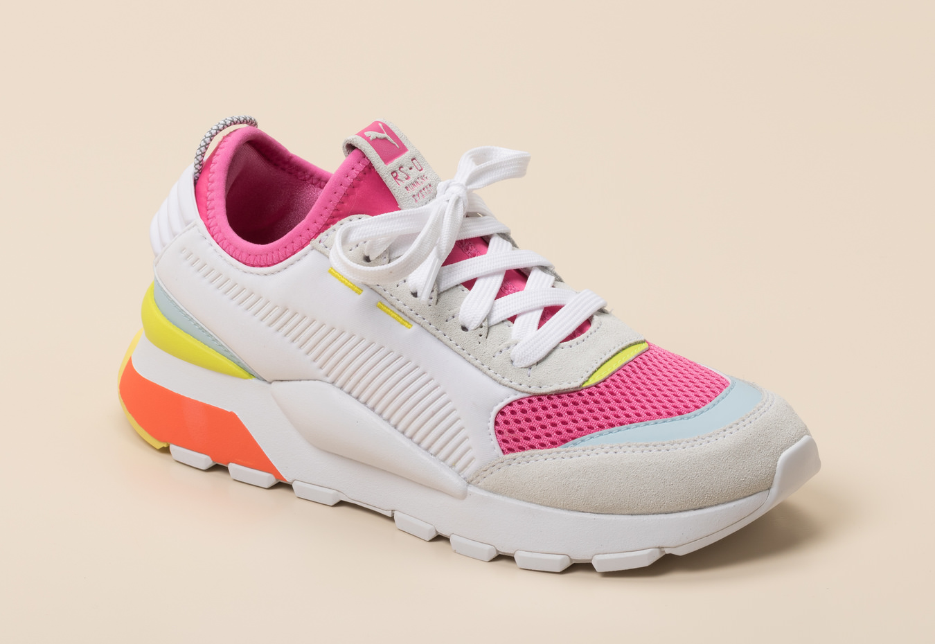Puma Damen Sneaker in multibunt kaufen | Zumnorde Online Shop