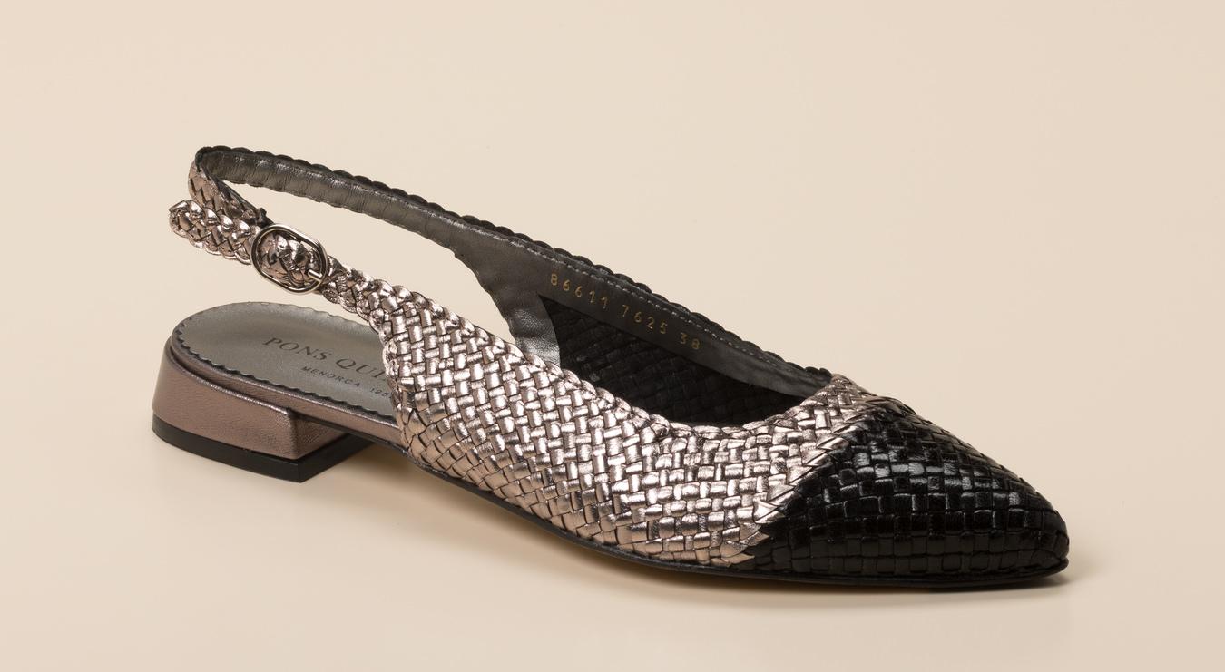 Graue Slingpumps für Damen günstig kaufen | eBay