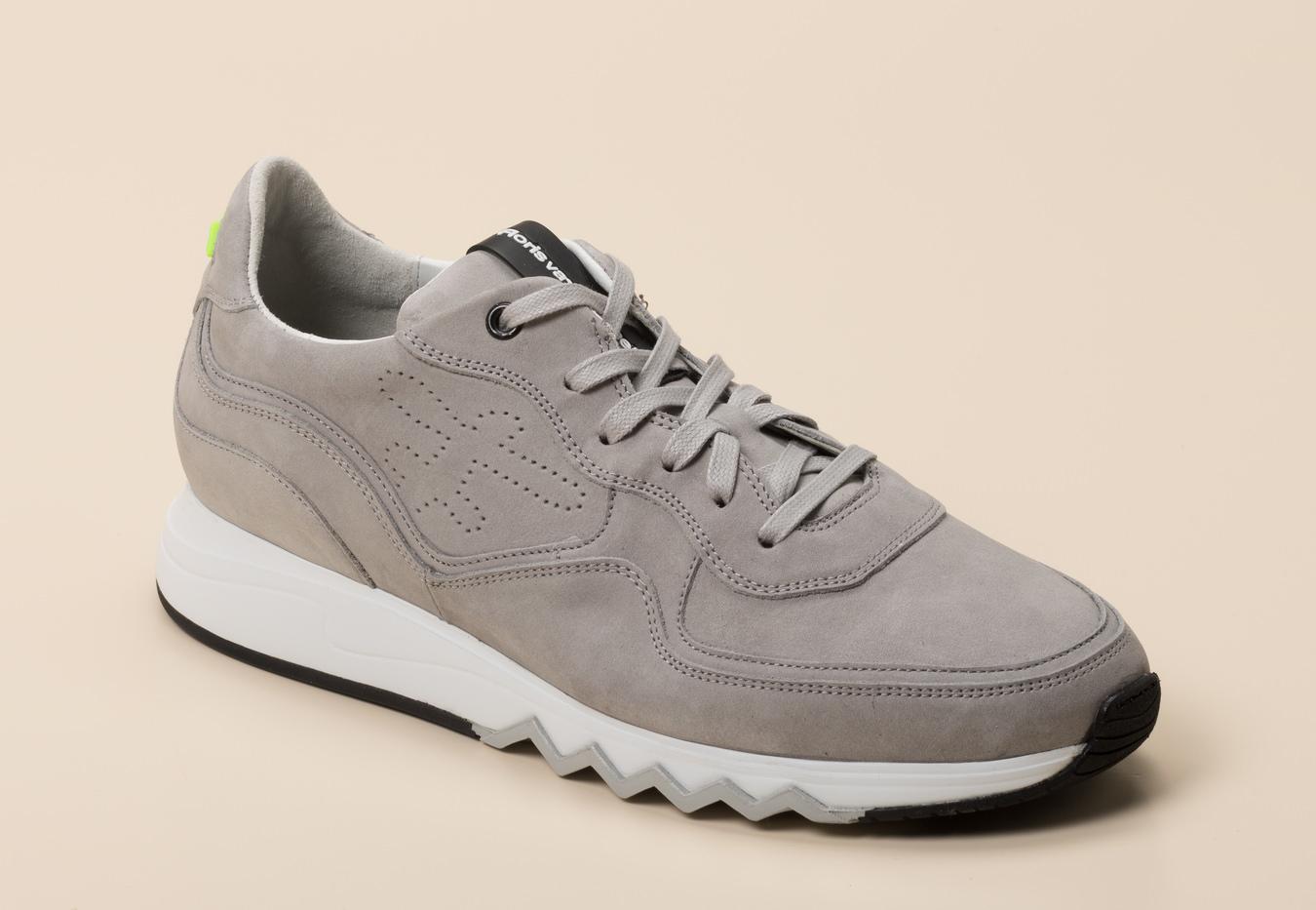 Floris van Bommel Fashion Sneaker in weiß kaufen | GÖRTZ