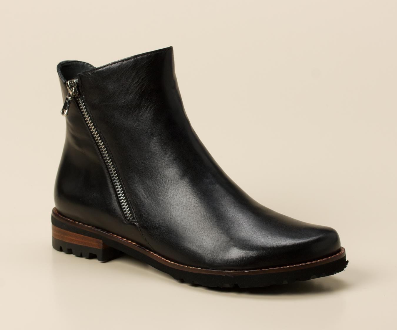 23fe979c8530ba Everybody Damen Stiefelette in schwarz kaufen