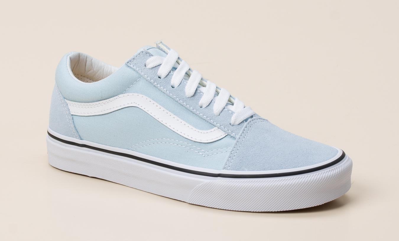 designer fashion 14483 79ce9 Vans Damen Sneaker in hellblau kaufen | Zumnorde Online-Shop