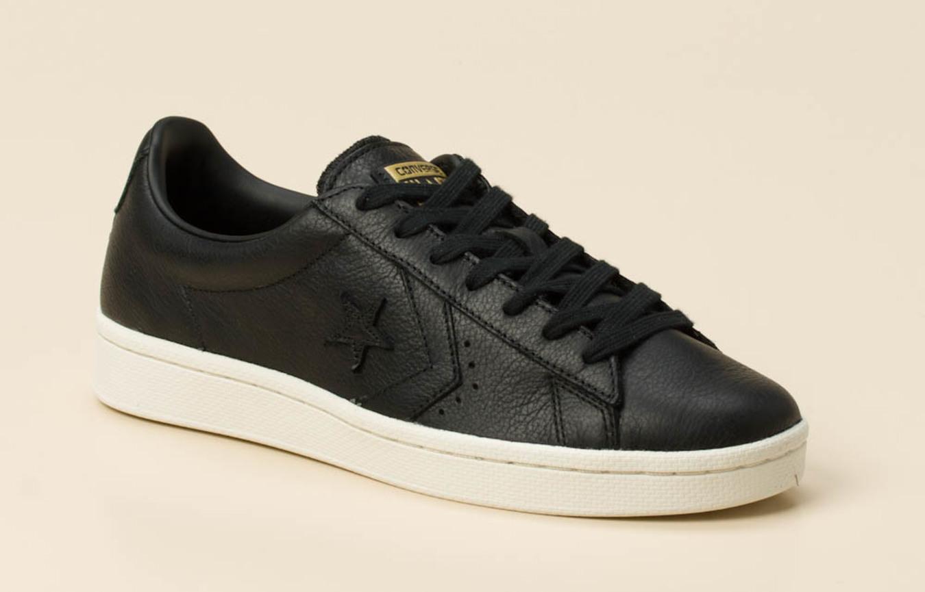 Converse Herren Schwarz Converse Schuhe online kaufen
