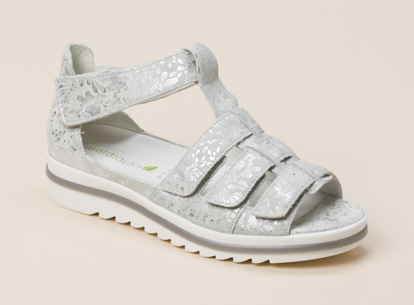 quality design 81a87 46852 Sandalette