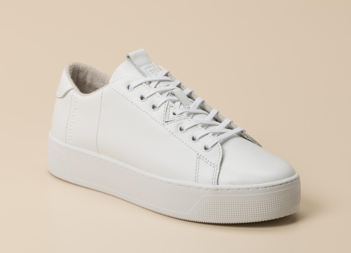 HUB Damen Sneaker in weiß kaufen | Zumnorde Online Shop
