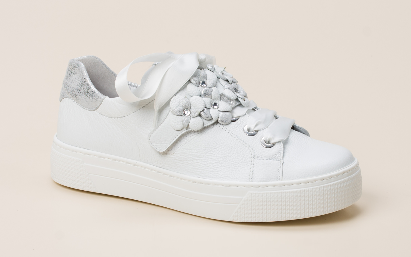 Semler Damen Sneaker in weiß kaufen   Zumnorde Online Shop