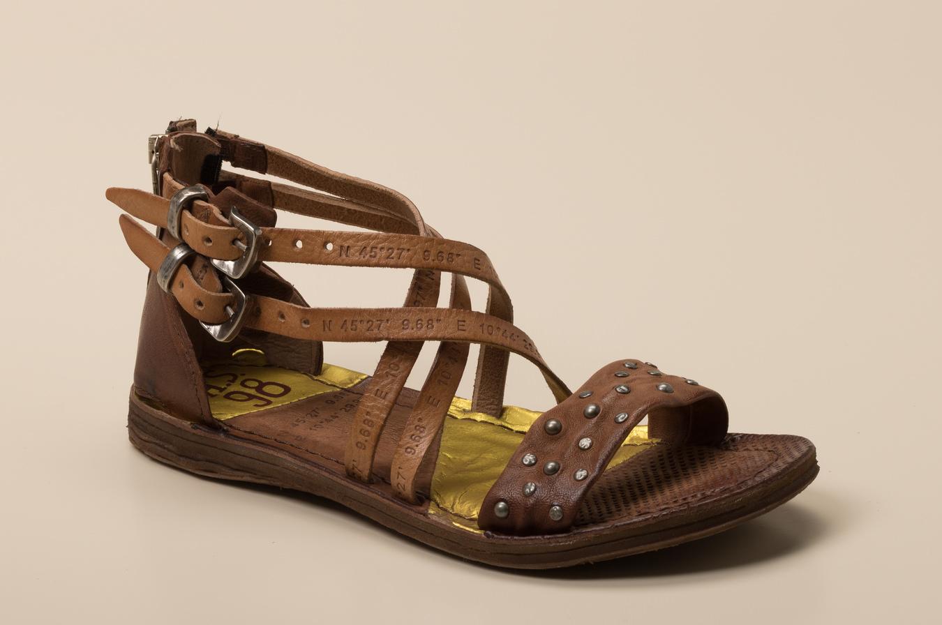 as98 damen sandalen