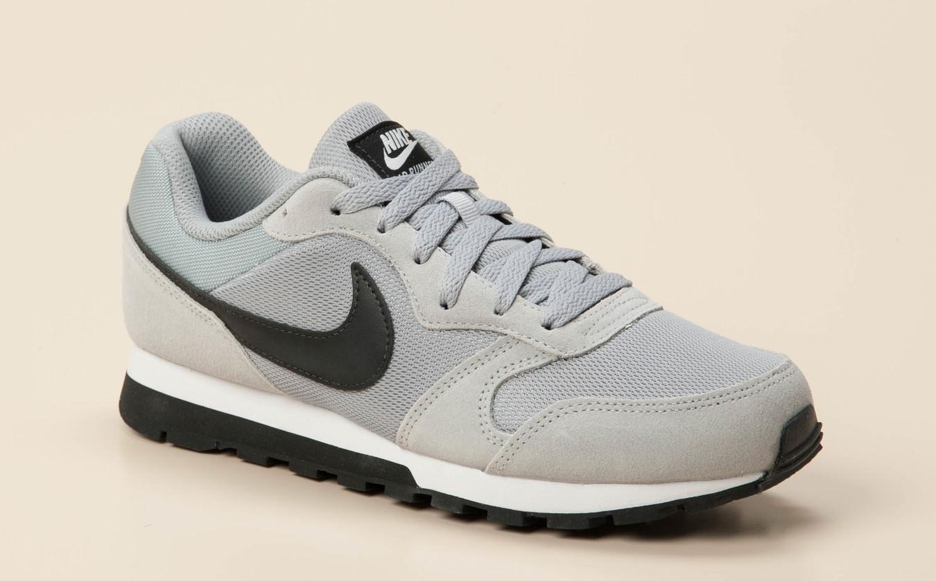 Graue Nike Damen Sneaker günstig kaufen | eBay