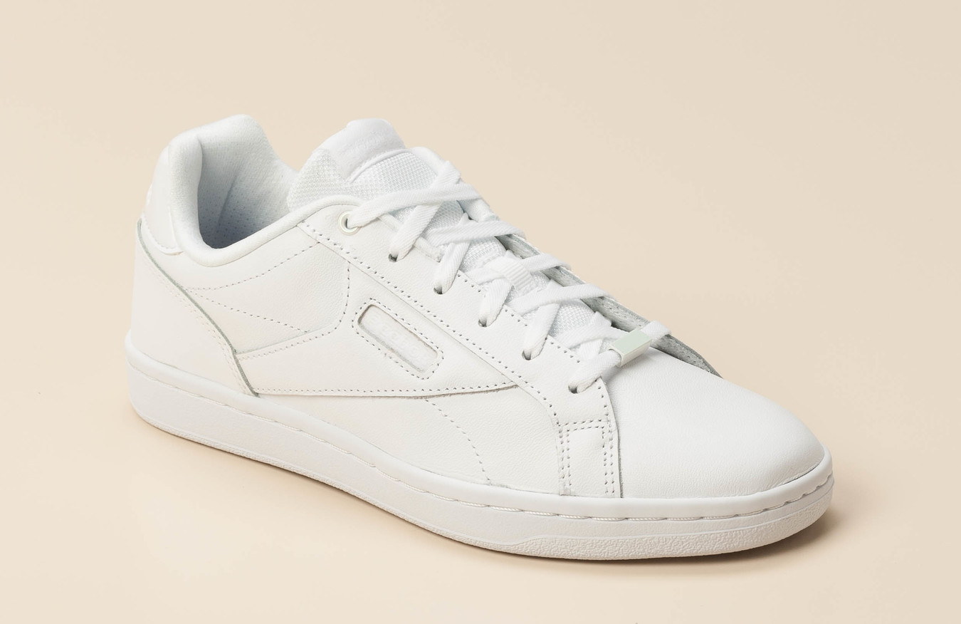 weiße sneaker reebok damen