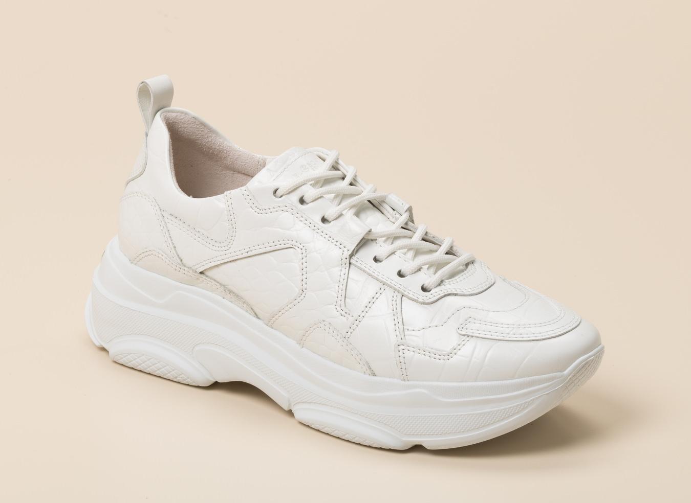 Kennel & Schmenger Damen Sneaker in weiß kaufen | Zumnorde Online Shop