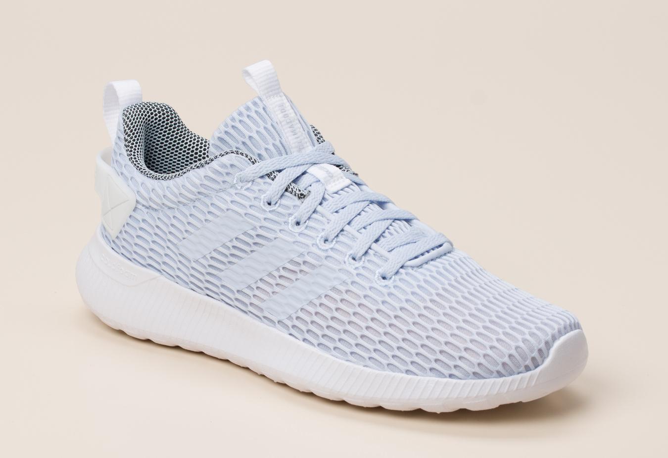 Adidas Damen Sneaker in hellblau kaufen | Zumnorde Online Shop
