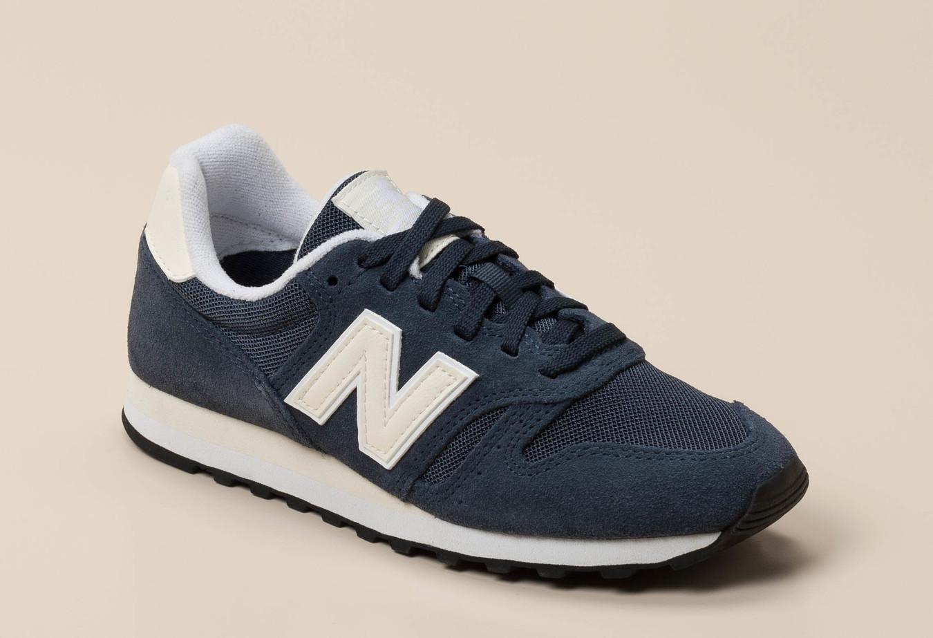 separation shoes 784e0 6cf3e New Balance Damen Sneaker in dunkelblau kaufen | Zumnorde Online-Shop