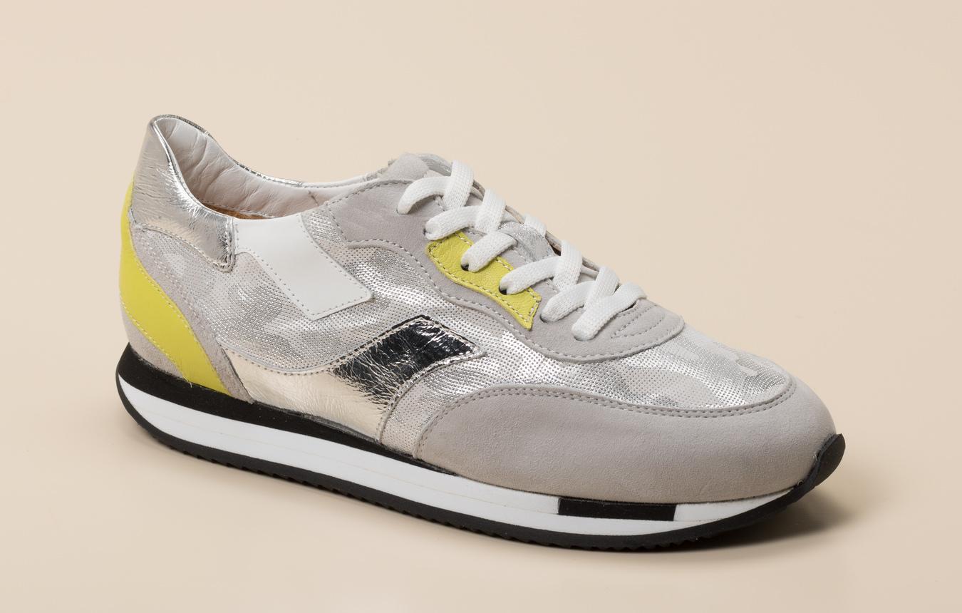 Maripé Damen Sneaker in grau kaufen | Zumnorde Online Shop