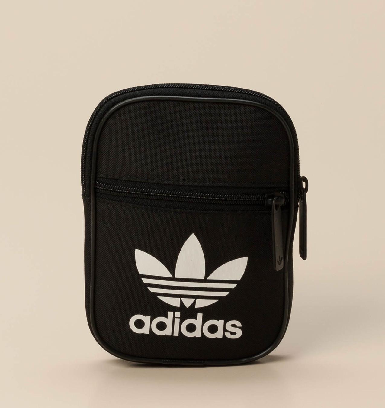 1590bebc11aeb Adidas Umhängetasche in schwarz kaufen