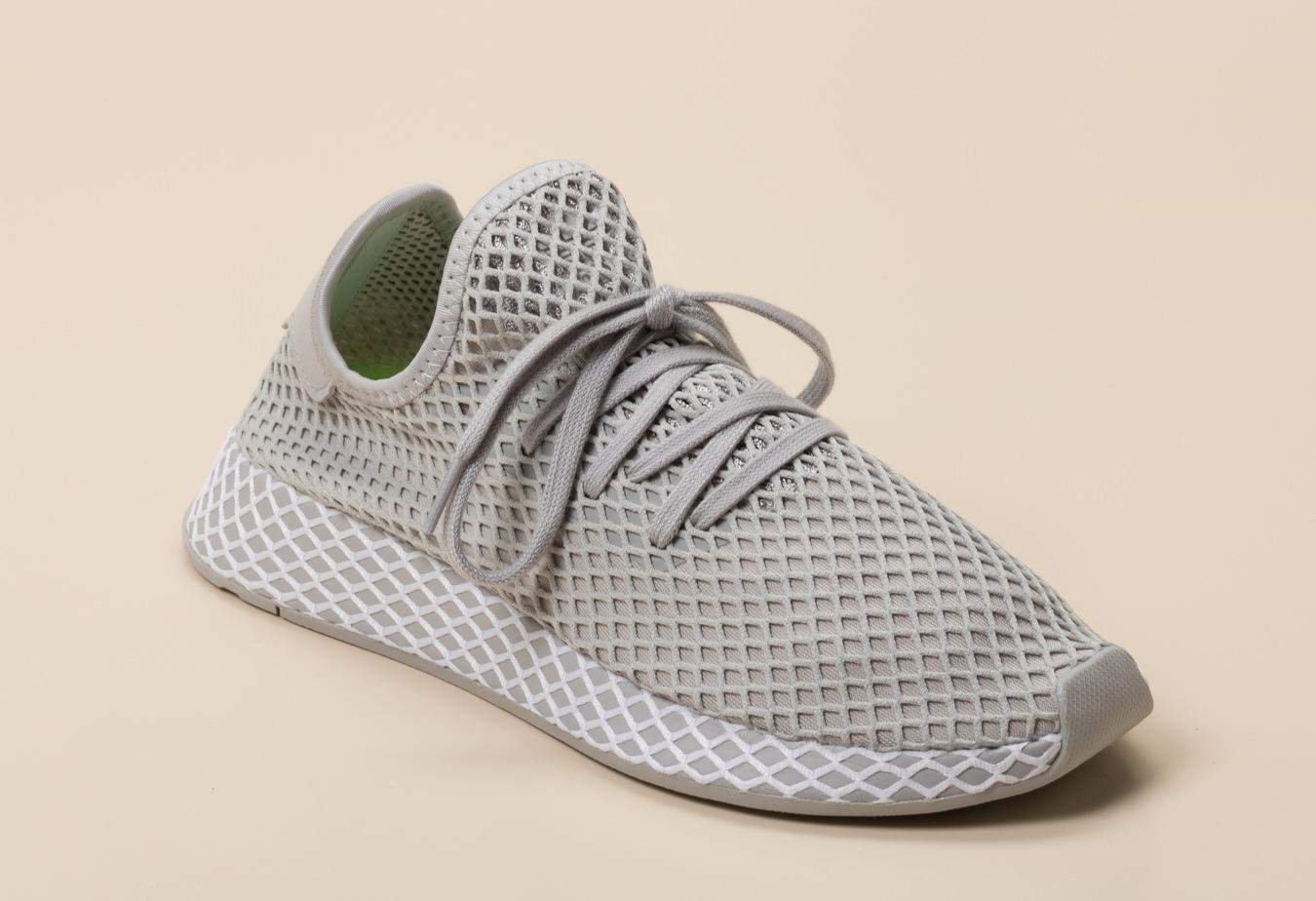 Adidas Herren Sneaker in grau kaufen   Zumnorde Online Shop