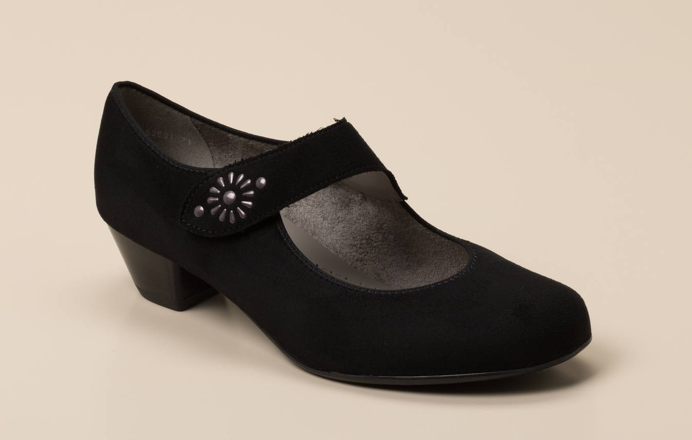 Jenny Damen Schnürschuh 41: : Schuhe & Handtaschen