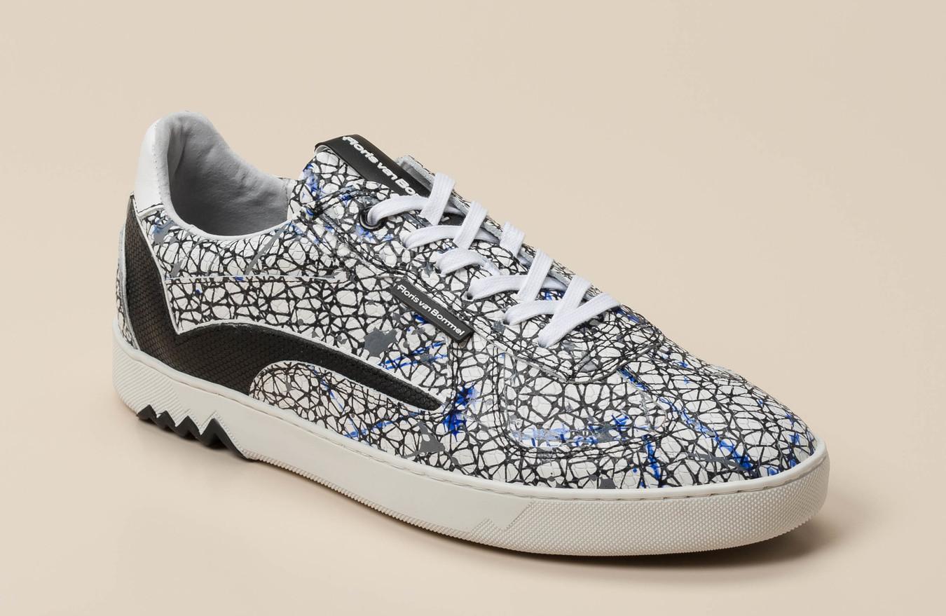 036279ab69 Floris van Bommel Herren Sneaker in multi kaufen | Zumnorde Online-Shop