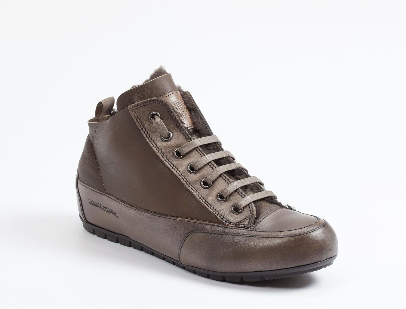 Candice Cooper Damen Winter-Boot in