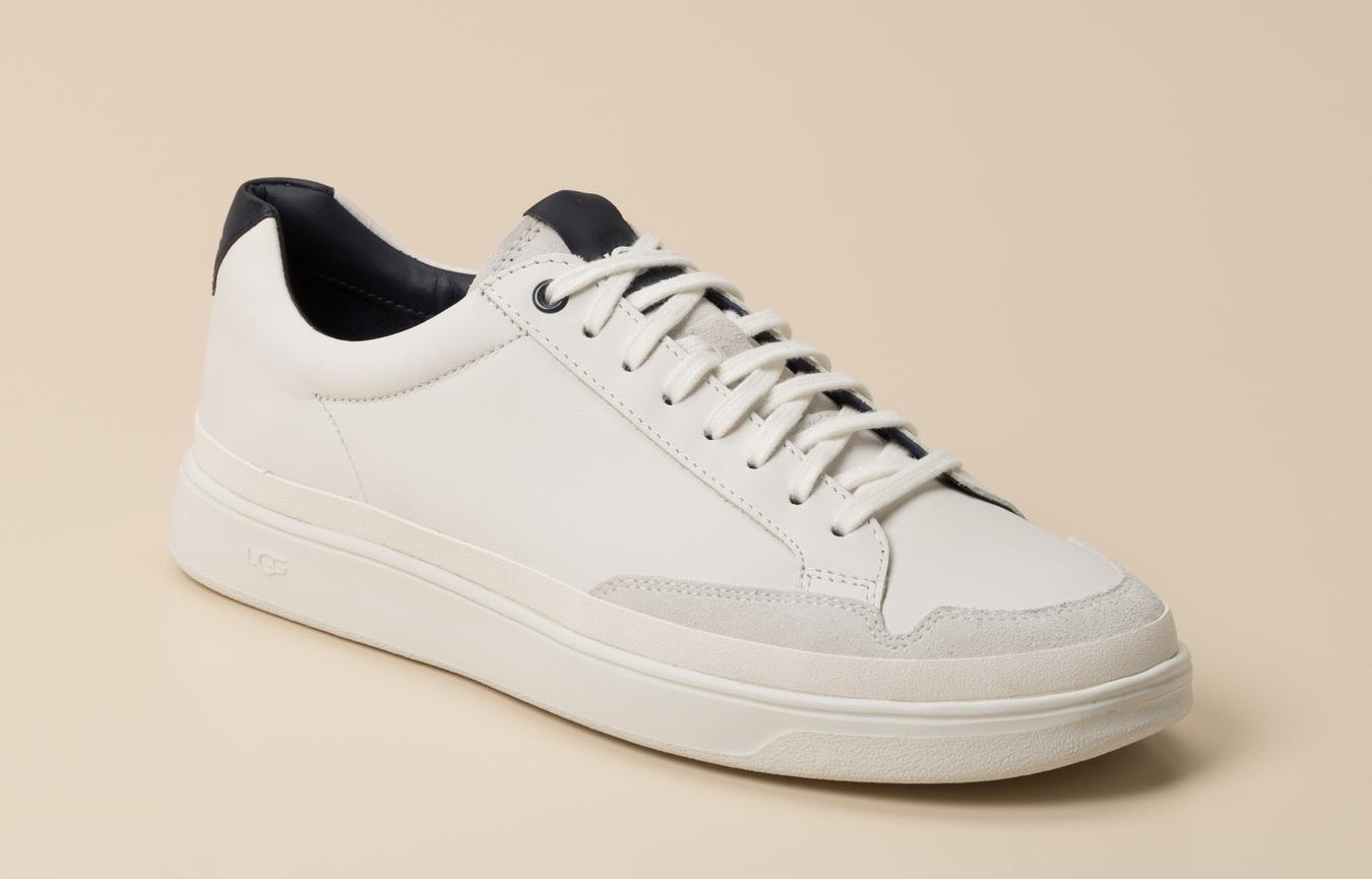 UGG Herren Sneaker in weiß kaufen | Zumnorde Online Shop