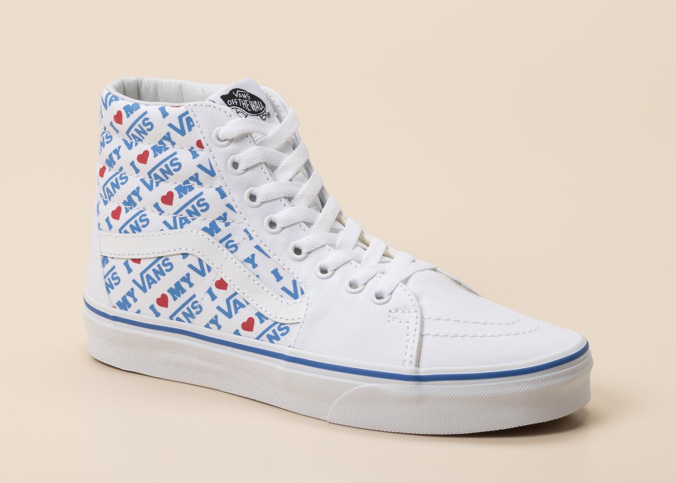 Weiße Vans Sneakers für Damen online kaufen | Zalando