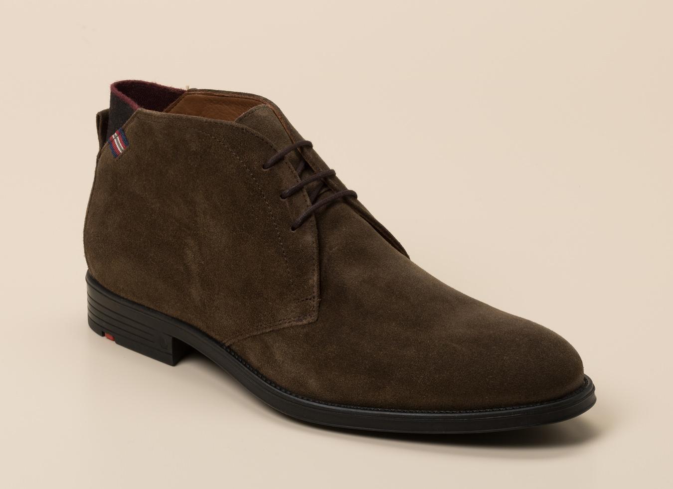 100% Qualität bekannte Marke Tiefstpreis desert boots braun