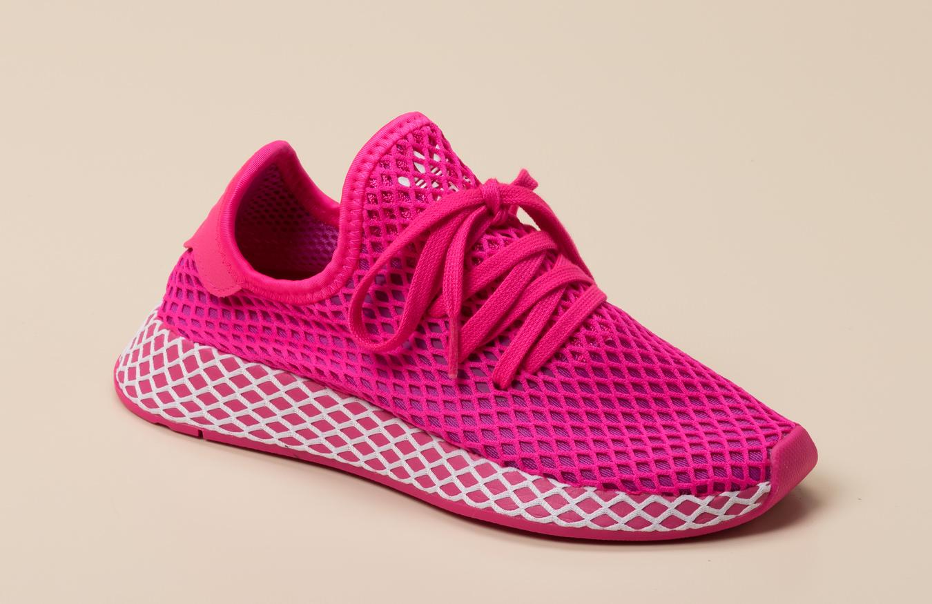 Adidas Damen Sneaker in pink kaufen | Zumnorde Online-Shop