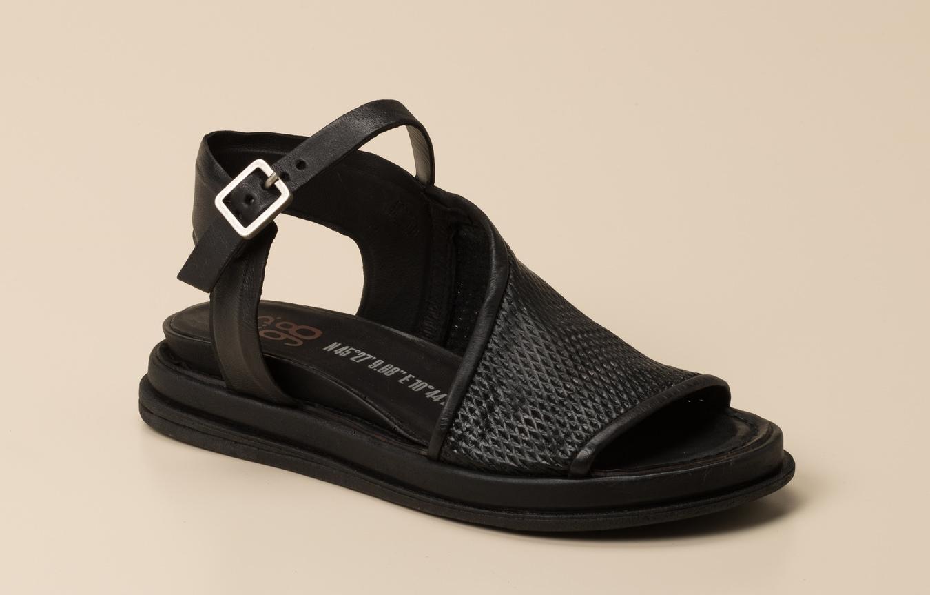 Schwarze A.S.98 Sandalen online kaufen | Unverzichtbar für