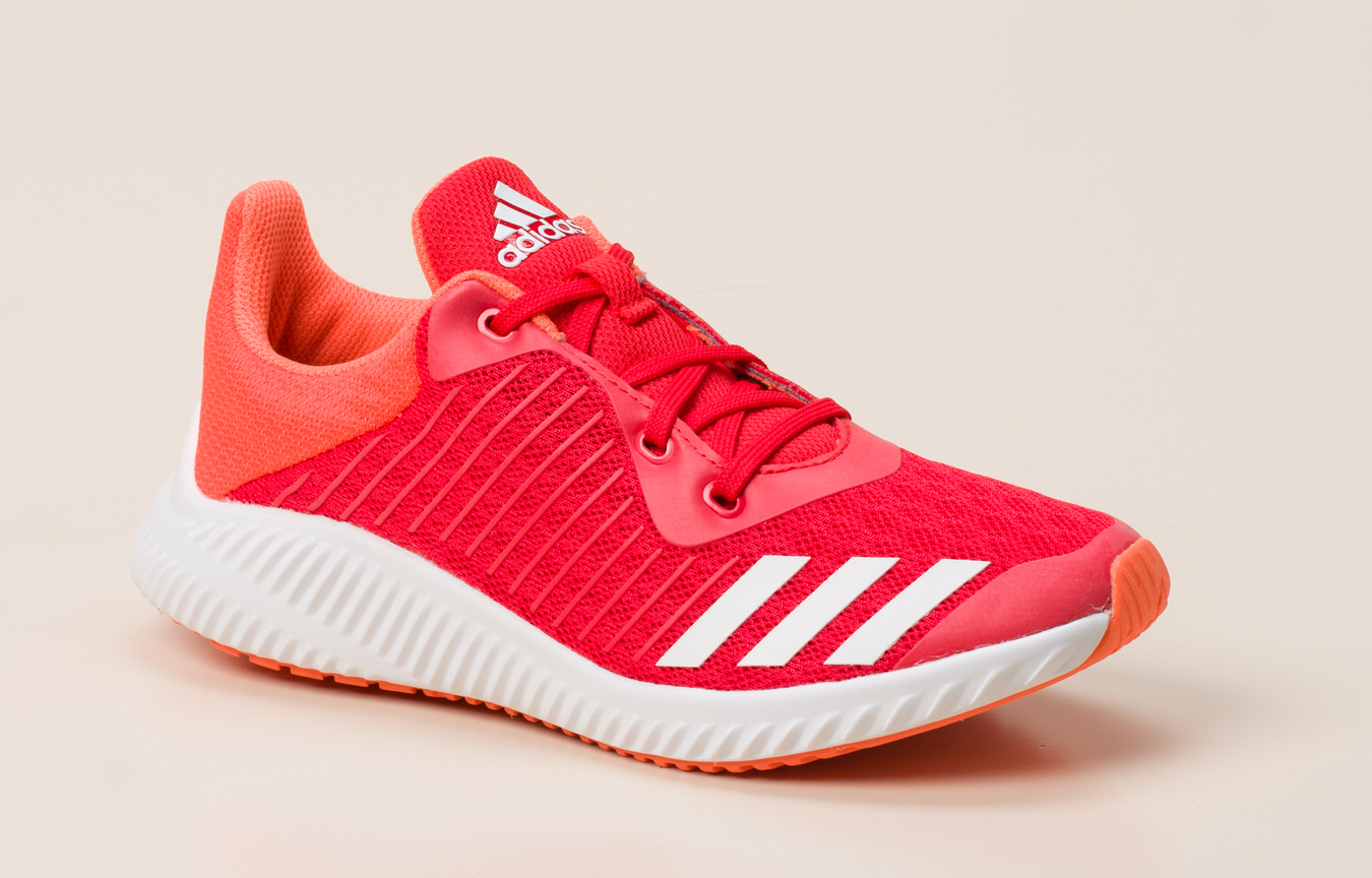 Adidas Kinder Sneaker in rot kaufen | Zumnorde Online Shop