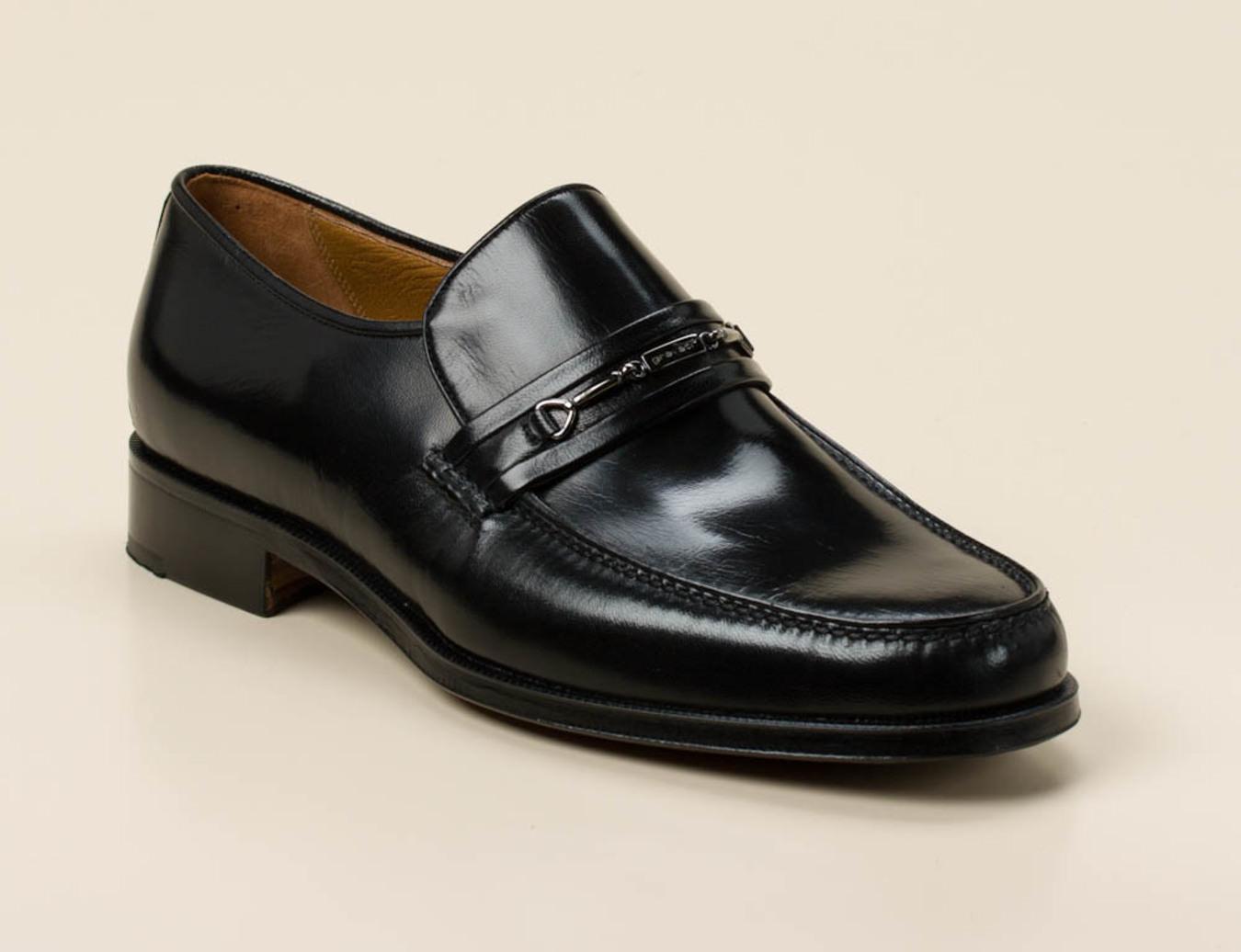 03e556e109 Gravati Herren Mokassin in schwarz kaufen | Zumnorde Online-Shop